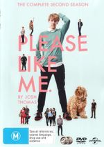 Please Like Me : Season 2 - Wade Briggs