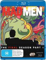 Mad Men : Season 7 Part 1 - Jon Hamm