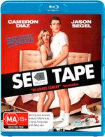 Sex Tape (Blu-ray / UV) - Ellie Kemper