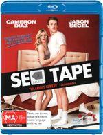 Sex Tape : (Blu-ray Rental) - Ellie Kemper