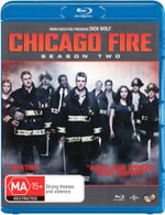 Chicago Fire : Season 2 - Charlie Barnett