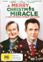 A Merry Christmas Miracle - Clark Duke