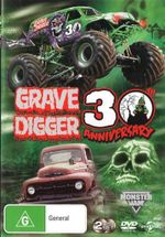 Grave Digger : 30th Anniversary - Dennis Anderson