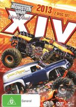 Monster Jam 2013 : World Finals XIV - Not Specified