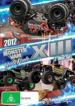 Monster Jam : World Finals XIII - 2012 - Not Specified