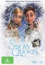 The Snow Queen - Mariane Miller