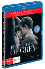 Fifty Shades of Grey (Blu-ray/UV) - Eloise Mumford
