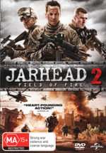 Jarhead 2 : Field of Fire - Josh Kelly