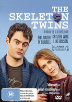 The Skeleton Twins (DVD/UV) - Kristen Wiig