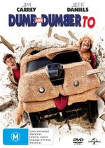 Dumb And Dumber To (DVD/UV) - Laurie Holden