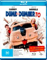 Dumb And Dumber To (Blu-ray/UV) - Laurie Holden