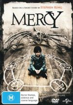 Mercy  - Chandler Riggs