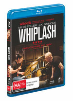 Whiplash (Blu-ray/UV) - Miles Teller