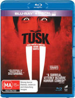 Tusk (Blu-ray/UV) - Michael Parks