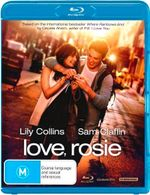 Love, Rosie (Blu-ray/UV) - Suki Waterhouse