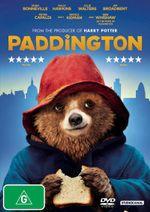 Paddington (DVD/UV) - Hugh Bonneville