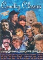 Country Classics  : Volume 2 : 20 Classic performances - Original Artists - Original Hits