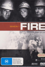 Fire : The Complete Season 1 - Caroline Kennison