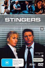 Stingers : Season 3 - Ian Stenlake