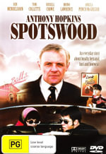 Spotswood - Bruno Lawrence