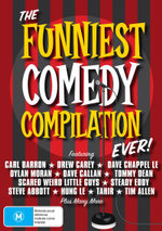 The Funniest Comedy Compilation Ever! - Carl Barron
