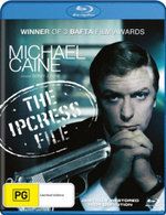 The Ipcress File (1965) - Nigel Green