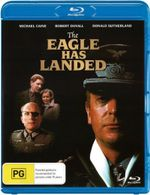 The Eagle Has Landed - Donald Sutherland