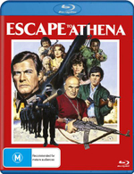 Escape to Athena - Roger Moore