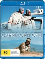 Capricorn One - James Brolin