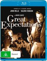 Great Expectations (1946) - Maritta Hunt