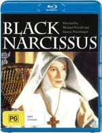 Black Narcissus - Jean Simmons