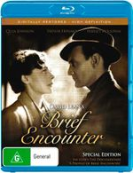 Brief Encounter - Celia Johnson