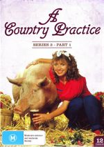 A Country Practice : Series 3 - Part 1 - Wendy Strehlow