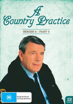 A Country Practice : Series 4 - Part 2 - Syd Heylen