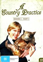 A Country Practice : Series 5 - Part 2 - Josephine Mitchell