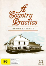 A Country Practice : Series 6 - Part 1 - Joyce Jacobs