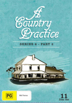 A Country Practice : Series 6 - Part 2 - Wendy Strehlow