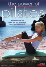 Power Pilates - Lucy Lloyd Barker