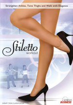 Stiletto Workout - Fran Crowler