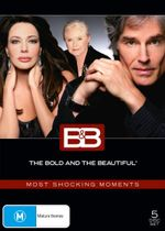 The Bold and The Beautiful : Most Shocking Moments - Katherine Kelly Lang