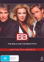 The Bold And The Beautiful : Cat Fight & Brawls - Katherine Kelly Lang