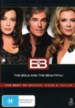 The Bold and The Beautiful : The Best of Brooke, Ridge and Taylor - Katherine Kelly Lang