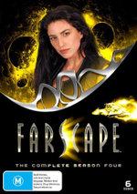 Farscape : Season 4 - Lani John Tupu
