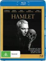 Hamlet (1948) - Basil Sydney