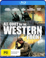 All Quiet on the Western Front (1979) - Patricia Neal