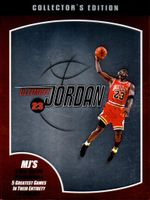 NBA : Ultimate Jordan: Collector's Edition - Magic Johnson