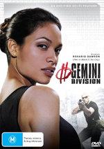 Gemini Division - Stan Rogow