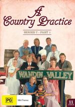 A Country Practice : Series 7 - Part 1 - Diane Smith