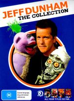 Jeff Dunham : The Collection - Jeff Dunham