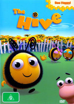 The Hive : Bee Happy